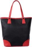 Uni Carress Hand-held Bag (Black)