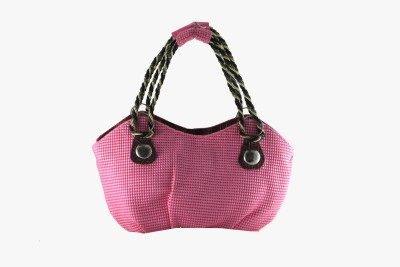 Old Panashe Hand-held Bag(PINK)
