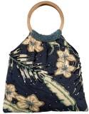 Miruna Designs Hand-held Bag (Blue)