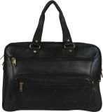 Jharcraft Messenger Bag (Black)