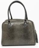 Chanter Hand-held Bag (Grey)