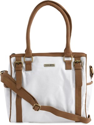 Tessa Moda Messenger Bag