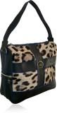 Eclat Shoulder Bag (Black)