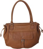 Imperus Shoulder Bag (Tan)