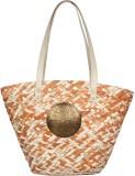Anekaant Shoulder Bag (Orange)