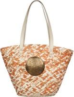 Anekaant Shoulder Bag(Orange)