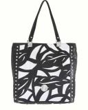 Eclat Messenger Bag (Black)