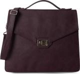 Baggit Hand-held Bag (Red)