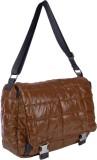 Just Women Messenger Bag (Brown)
