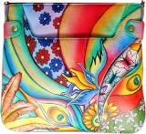Niyaro Messenger Bag (Multicolor)