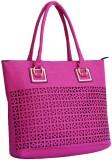 MadeinMyIndia Shoulder Bag (Pink)