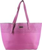 Weigel & Fox Shoulder Bag (Pink)