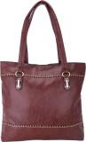 Saiarisha Shoulder Bag (Brown)