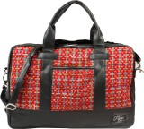 Harp 14 inch Laptop Tote Bag (Red)