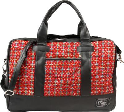 Harp Messenger Bag