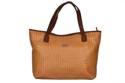 BH Wholesale Market Shoulder Bag
