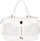 Puma Shoulder Bag (White)