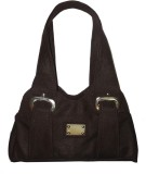 Atorakushon Shoulder Bag (Brown)