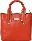 Q & K Shoulder Bag (Red)