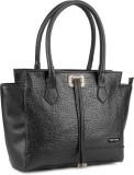Donna & Drew Hand-held Bag (Black)