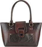 Jainsons Shoulder Bag (Brown)