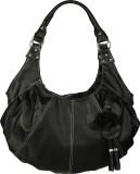 Meridian Hand-held Bag (Black)