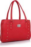 Jewel Fuel Shoulder Bag (Red)