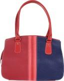 Indian Fashion Shoulder Bag (Red, Blue)