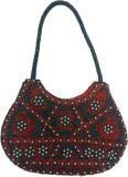 Gotewala Shoulder Bag (Red)