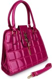 Star Style Hand-held Bag (Pink)