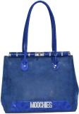Moochies Tote (Blue)
