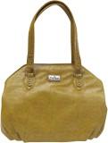 Dzine Shoulder Bag (Beige)