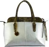 Balooni Hand-held Bag (Silver)