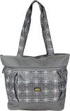 Yark Shoulder Bag (Grey)
