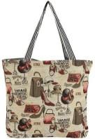 Prettyvogue Messenger Bag(Multicolor)