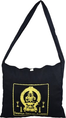 PEACOCK NATION Shoulder Bag
