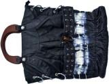 Spency Hand-held Bag (Black)