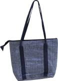 Metrofabrics Messenger Bag (Blue)
