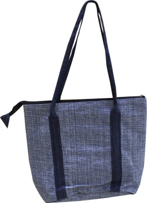 Metrofabrics Messenger Bag