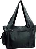 Jinu Shoulder Bag (Black)