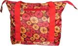 Attache Shoulder Bag (Red)