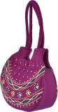 Belladona Hand-held Bag (Pink)