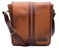 Landmesser Messenger Bag(tan)