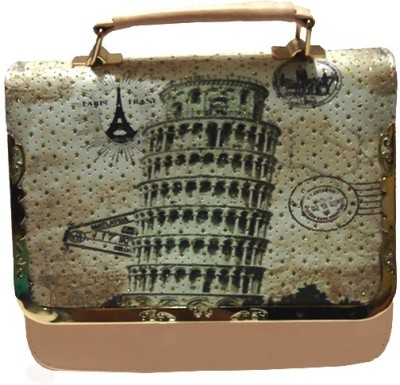 Mirac Hand-held Bag
