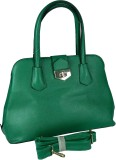 GiftsGannet Hand-held Bag (Green)