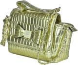 Stylathon Hand-held Bag (Gold)