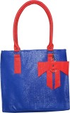 JOVIAL BAGS Hand-held Bag (Red)