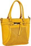 Evolve Shoulder Bag (Yellow)