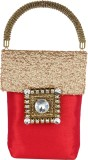 Art Horizons Hand-held Bag (Red)