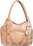 Gioviale Shoulder Bag (Beige)